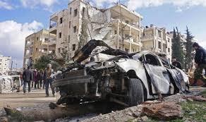 ربع الساعة الأخير في شرق الفرات وشمال سوريا