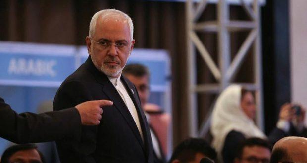 هل استقال ظريف بسبب زيارة بشار ؟