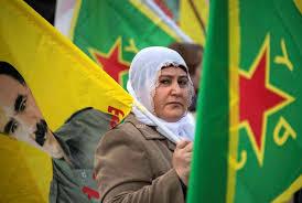 الأكراد خاسرون دائمون في لعبة الأمم