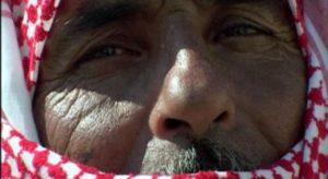 المنسيون على الفرات والملك حسين