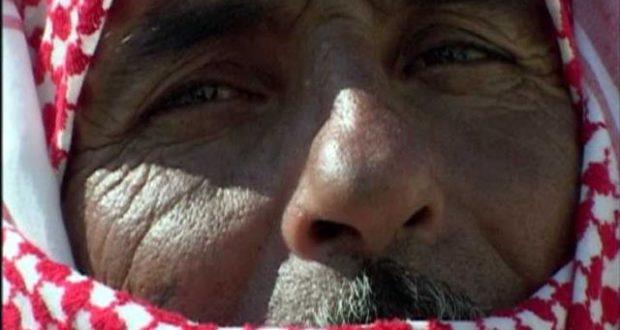 مواطن من قرى الرقة