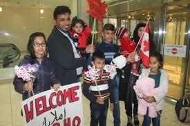 وفاة ٧ أطفال من مدينة الرقة في كندا بعد احتراق منزلهم