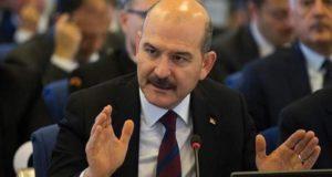 وزير الداخلية التركي: تركيا لن تقوم بترحيل السوريين الغير مسجلين على أراضيها
