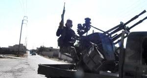 النظام السوري يطلق سراح عناصر قاتلوا في صفوف تنظيم داعش في درعا