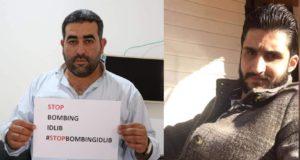 لإفراغ الرقة من النشطاء الوحدات الكردية تعتقل ناشطين من الرقة