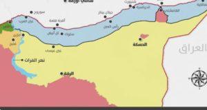 تفاصيل الاتفاق التركي الأمريكي حول المنطقة الآمنة شرقي الفرات