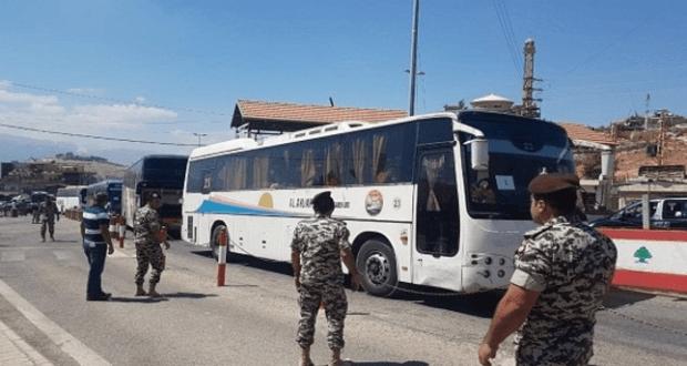 نظام الأسد يرسل لأوروبا أسماء اللاجئين السوريين الذين دخلوا سورية
