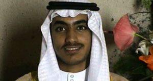 ماهو دور الولايات المتحدة في قتل حمزة نجل أسامة بن لادن