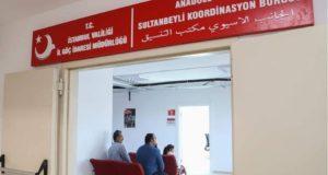 تعليمات هامّة من إدارة الهجرة العامة في ولاية #إسطنبول للسوريين (المخالفين)