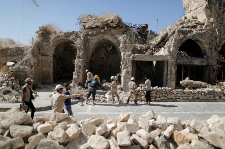 وثائق تكشف تدخل حكومة الأسد في توزيع مساعدات الأمم المتحدة