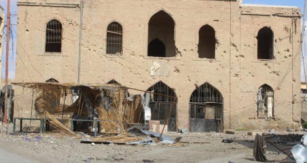 متحف الرقة وأكاذيب مديرية آثار النظام