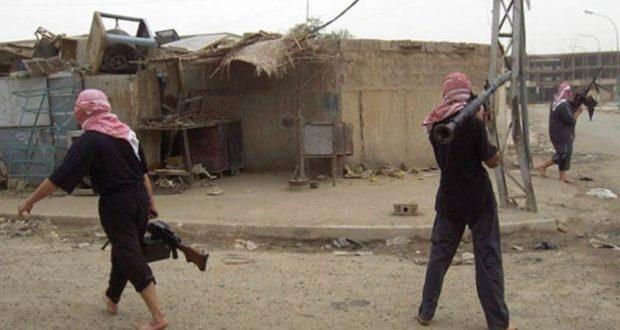 """خلاف شخصي يتحول لاقتتال """"عشائري"""" بين عشيرتين من الرقة وديرالزور، بتحريض من الوحدات الكردية"""
