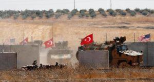 أردوغان: العمل يسير وفق الجدول المحدد مع أمريكا لإنشاء منطقة آمنة بسورية