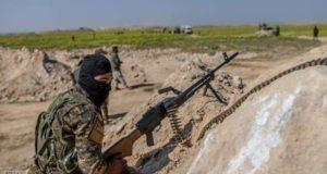 قتلى مدنيون بهجوم شنه مجهولون شرق ديرالزور