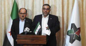 """صندوق """"الائتمان"""" الدولي يوافق على مشاريع خدمية في حلب والرقة"""