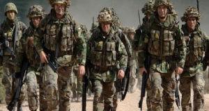 مسؤول عسكري أمريكي: أمريكا تستهدف تعزيز وضعها العسكري في سوريا لحماية حقول النفط