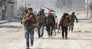 """حالات """"تعفيش"""" لعناصر من الجيش الوطني، ونبع السلام تُنشئ مركز للشكاوي في بلدية تل أبيض"""