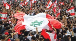 انتفاضة شعبية في لبنان تواجه نظاماً يستحيل إصلاحه