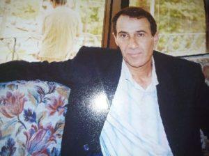 جمال المبروك منسق مشروع فرات - أرشيف