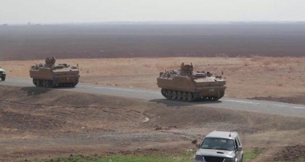 المليشيات الكردية تتهم تركيا بانتهاك الهدنة وروسيا تقول خطة السلام على المسار