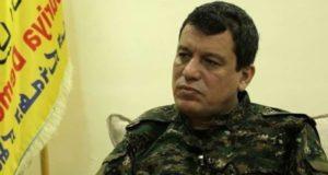 مظلوم عبدي زعيم المليشيات الكردية قبلنا بالاتفاق ونظام الأسد يرفضه