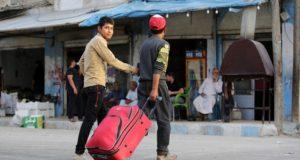 عودة الحياة تدريجيا في مناطق (نبع السلام).. والأكراد ينسحبون