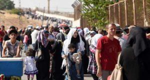 """منظمة العفو: تركيا ترحل سوريين قسرا إلى """"المنطقة الآمنة"""" المزمعة"""