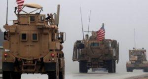 أمريكا تعزز وجودها العسكري بالقرب من حقول النفط السورية