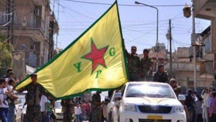 الميليشيات الكردية لأهالي الرقة : المسيرات مقابل الغذاء