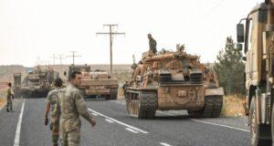 وزارة الدفاع التركية: أمريكا تبلغ أنقرة باكتمال انسحاب الميليشيات الكردية