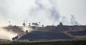 العملية العسكرية التركية: كل المغزى في اختيار التوقيت