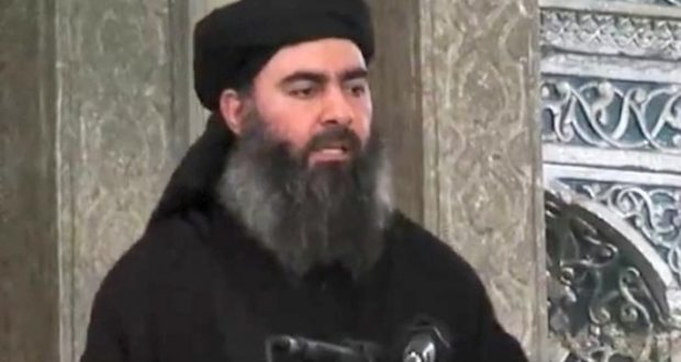 مسؤول تركي: أسرنا شقيقة البغدادي بشمال سوريا