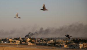 أوروبا تواجه معضلة المقاتلين الأجانب بعد الهجوم التركي في سوريا