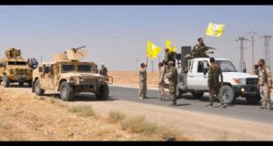 الميليشيات الكردية تحول منازل المدنيين في عين عيسى إلى مقرات عسكرية