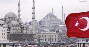 تركيا: نحو مئة ألف سوري غادوا اسطنبول منذ أوائل يوليو\ تموز