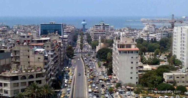 إضراب عام في اللاذقية احتجاجاً على سوء الوضع المعيشي