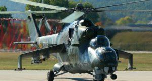 روسيا تقيم قاعدة لطائرات الهليكوبتر في مطار القامشلي بعد استئجاره ل49 عاماً