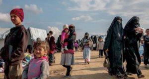 يونيسف تدعو الحكومات لاستعادة 28 ألف طفل أجنبي من سوريا