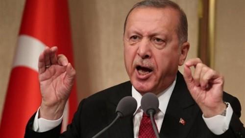 أردوغان: الميليشيات الكردية لم تغادر المنطقة الآمنة في سوريا