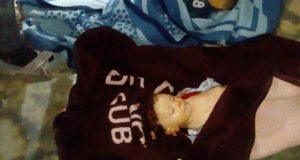 مقتل 12 مدني بقصف للنظام السوري على مخيم قاح شمال إدلب