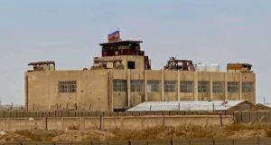 الاحتلال الروسي بدأ بتحويل اللواء93 لنقطة عسكرية روسيّة في شمال الرقة