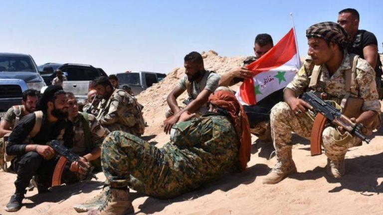 شجار واشتباكات.. خلافات مليشيات أسد وإيران تتصاعد بديرالزور