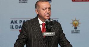 أردوغان: لن نخرج من سوريا حتى يطلب السوريون
