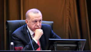 """""""الضامن"""" التركي يرد على مجازر حليفه الروسي بـ""""بيان غاضب""""!"""