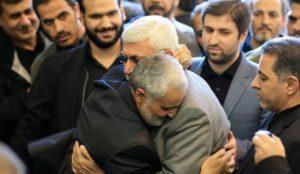 كيف قتل قائد فيلق القدس الإيراني ونائب رئيس الحشد الشعبي العراقي ؟!