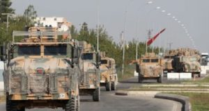 ارتفاع عدد قتلى القوات التركية هذا الشهر في إدلب إلى 16