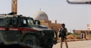 كيف قتل أربعة ضباط من نخبة القوات الخاصة في سورية ومادور تركيا والنظام!؟.