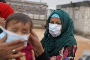 في سورية إنسانية منسية
