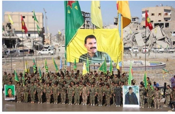 إرث حافظ الأسد وأوجلان وإعادة إنتاج السراب